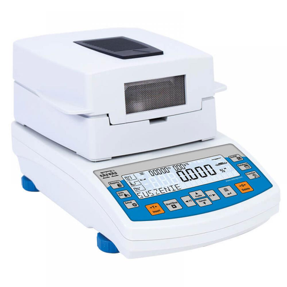 moisture analyzer mar